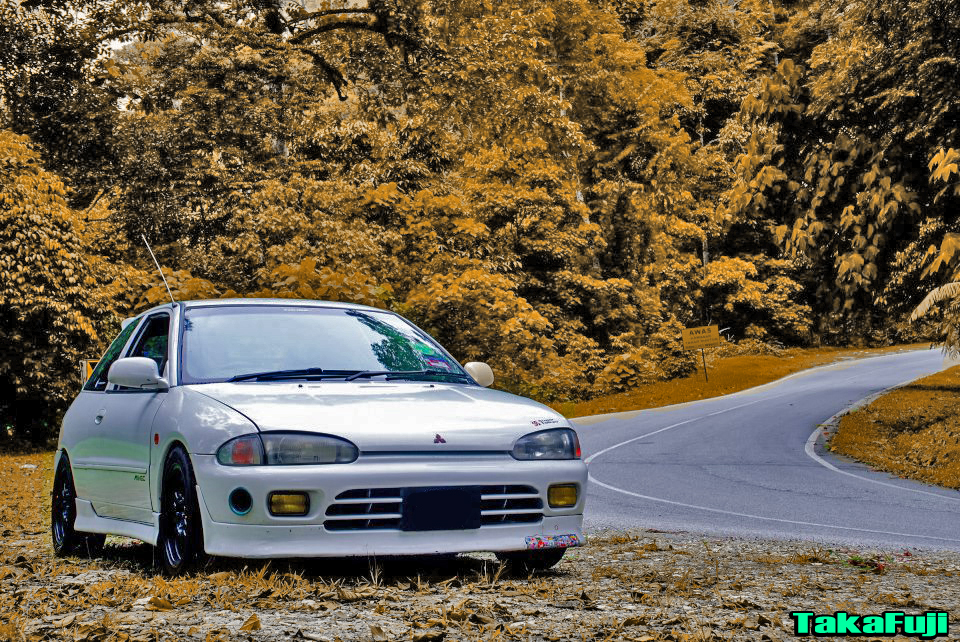 touge  downhill specialist